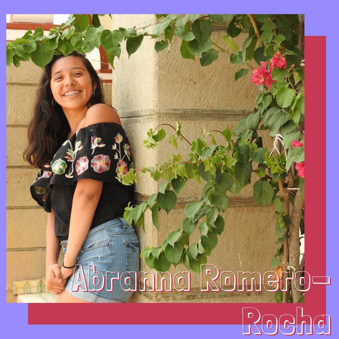 Abranna Romero-Rocha