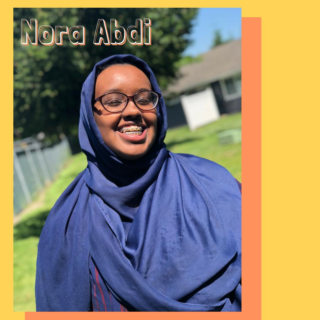 Nora Abdi