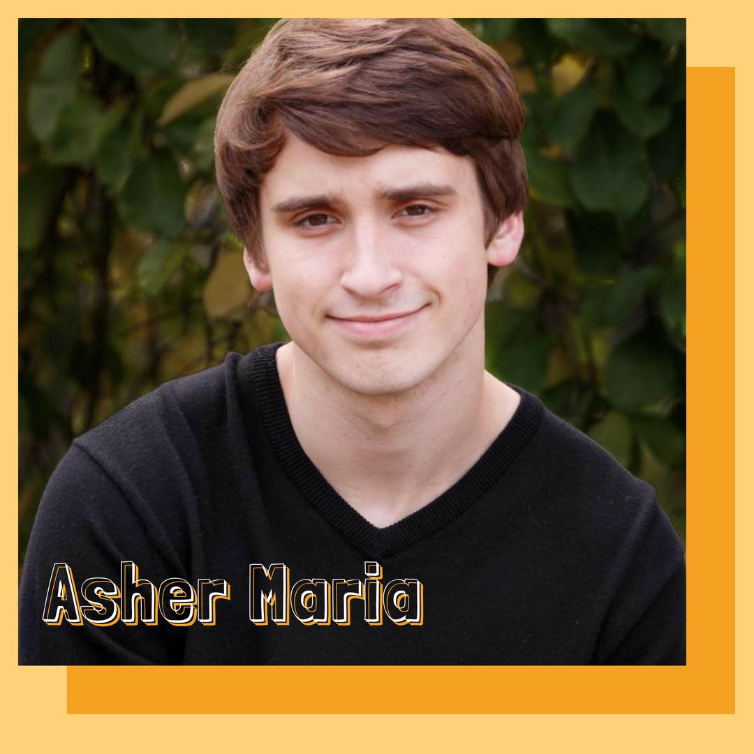Asher Maria
