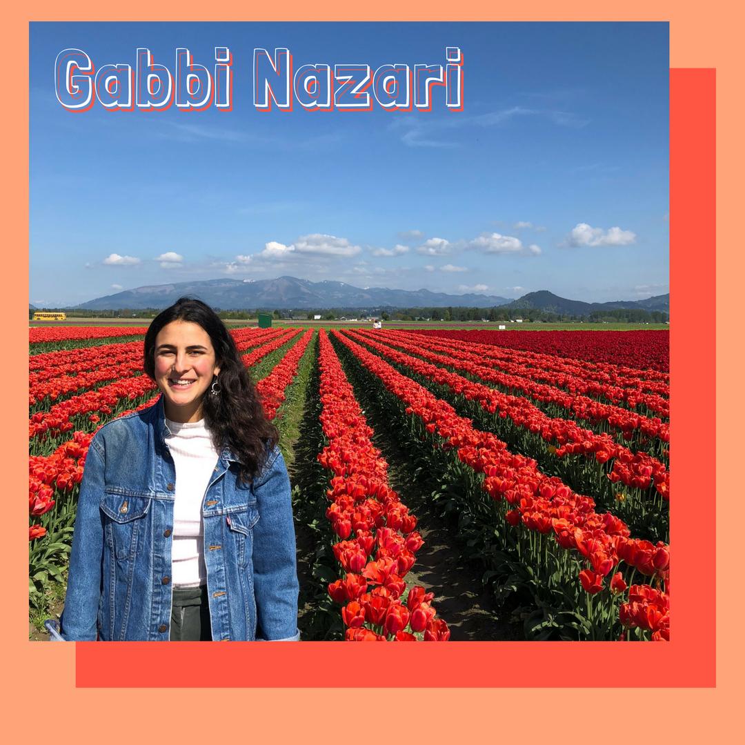 Gabbi Nazari