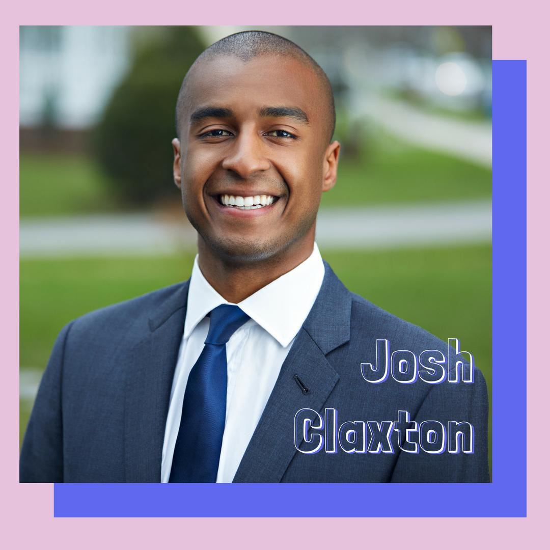 Josh Claxton